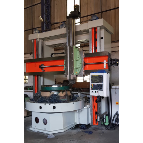 CNC Vertical Turning Lathe Machine In Mangalore