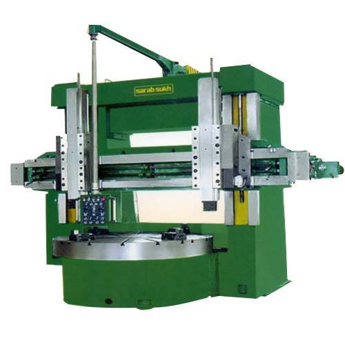 Vertical Turning Lathe Machine In Hyderabad